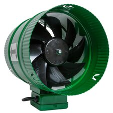 "8"" Inline Booster Table Fan"