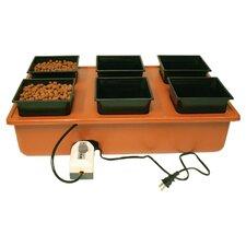 Emilys Hydroponic Garden System