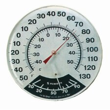 Temperature / Humidity Gauge