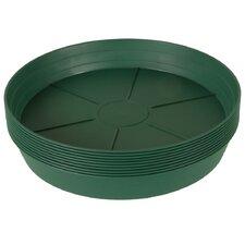 Premium Round Plant Saucer Pack of 10