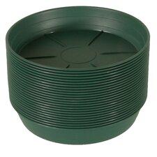 Premium Round Plant Saucer Pack of 25