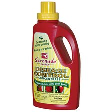 32 Oz Serenade Garden Disease Control Concentrate