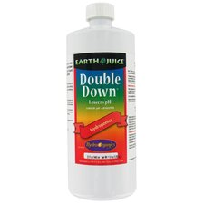 <strong>Hydrofarm</strong> 1 Qt Double Down Liquid PH Adjuster