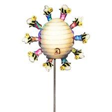 Beehive Pinwheel