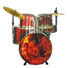 3D Drums Wall Décor