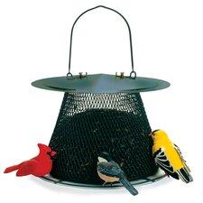 Original Caged Bird Feeder