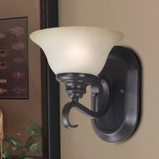 Noah 1 Light Wall Sconce