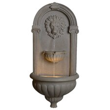 Caleb Wall Fountain