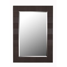 <strong>Kenroy Home</strong> Flutes Wall Mirror