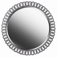Geo Wall Mirror