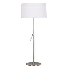 """Propel 36"""" H Table Lamp with Drum Shade"""