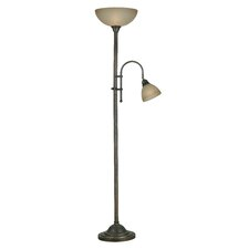 Callahan Torchiere Floor Lamp
