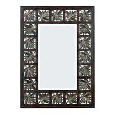Foilage Wall Mirror