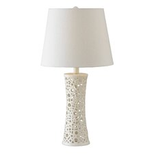 <strong>Kenroy Home</strong> Glover 1 Light Table Lamp