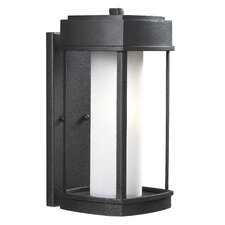 Sentinel 1 Light Large Wall Lantern
