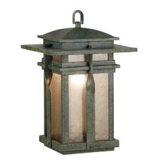 <strong>Kenroy Home</strong> Carrington 1 Light Hanging Lantern