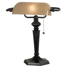 Chesapeake Bankers Table Lamp