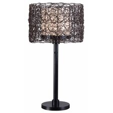 Outdoor Tanglewood 1 Light Table Lamp