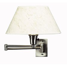 Errol Swing Arm Wall Lamp