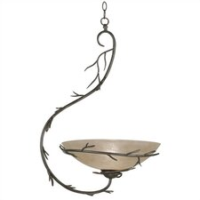 Twigs 1 Light Pendant