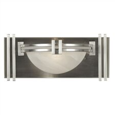 <strong>Kenroy Home</strong> Lumen 1 Light Wall Sconce