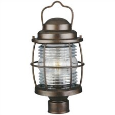 Beacon 1 Light Post Lantern Head