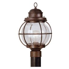 <strong>Kenroy Home</strong> Hatteras 1 Light Post Lantern Head