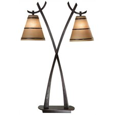 """Wright 31"""" H Brookings Table Lamp"""