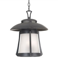 Laguna 3 Light Outdoor Hanging Lantern