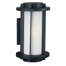 Lumi Outdoor Wall Lantern