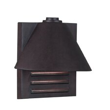 Fairbanks 1 Light Small Wall Sconce