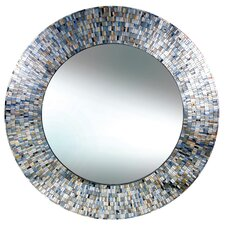 Lustrous Wall Mirror