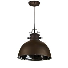 Mulberry 1 Light Mini Pendant