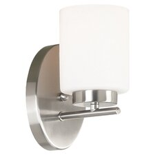Heritage 1 Light Wall Sconce