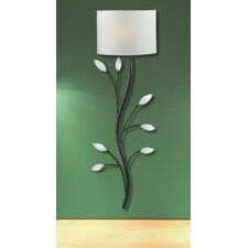 Weston 1 Light Wallchiere