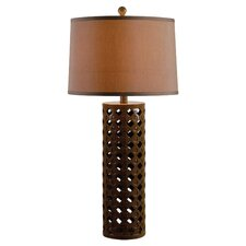 Marrakesh 1 Light Table Lamp