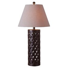 Cut Out 1 Light Table Lamp