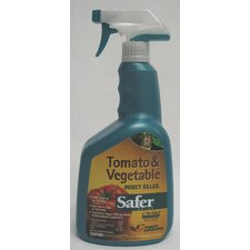 Safer Tom and Veg Insect Killer