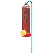 3 oz. Hummingbird Feeder and Mounting Rod