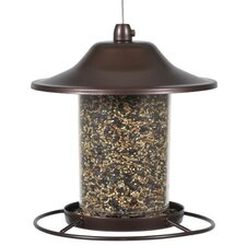 Panorama Wild Bird Feeder