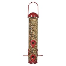 <strong>Woodstream</strong> Sierra 2 in 1 Seed Bird Feeder