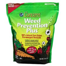 5 Lbs Weed Prevention Plus