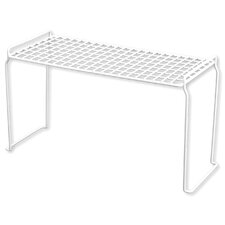 Coated Wire Stacking Shelf