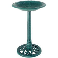 Pedestal Bird Bath