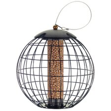 Cage Peanut Bird Feeder