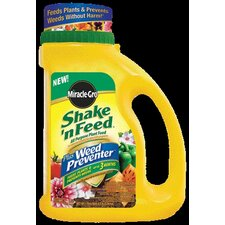 Mg Shake N Feed Weed Preventer