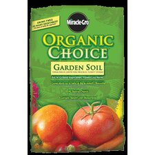Mg Organic Choice Garden Soil
