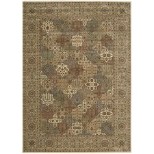 <strong>Nourison</strong> Cambridge Beige Rug