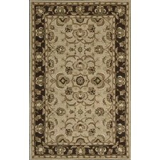 <strong>Nourison</strong> India House Taupe Rug