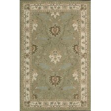 India House Sage Rug
